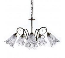 Люстра подвесная ARTE LAMP A6273LM-5AB FIORITA
