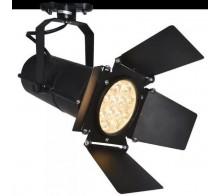 Светильник трековый светодиодный ARTE LAMP A6312PL-1BK Track Lights