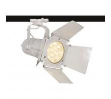 Светильник трековый светодиодный ARTE LAMP A6312PL-1WH