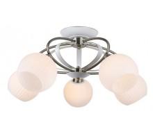 Люстра потолочная ARTE LAMP A6342PL-8WG ELLISSE