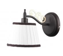 Бра ARTE LAMP A6344AP-1BR CAPRI