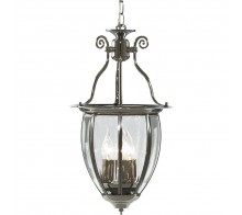 Светильник подвесной ARTE LAMP A6509SP-3CC RIMINI