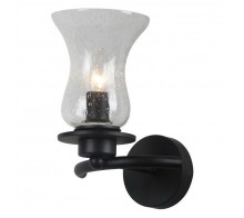 Бра ARTE LAMP A6586AP-1BK MALIA