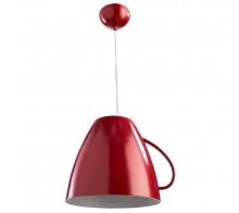Светильник подвесной ARTE LAMP A6601SP-1RD CAFFETTERIA