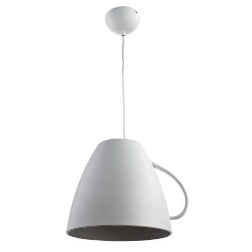 Светильник подвесной ARTE LAMP A6601SP-1WH CAFFETTERIA