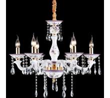 Люстра подвесная ARTE LAMP A6613LM-6GO CONTESSA