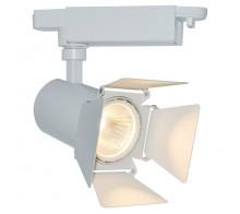 Светильник трековый светодиодный ARTE LAMP A6709PL-1WH Track Lights