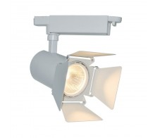 Светильник трековый светодиодный ARTE LAMP A6720PL-1WH Track Lights