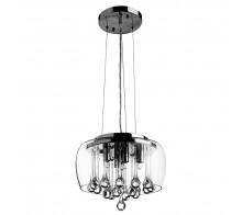 Люстра подвесная ARTE LAMP A7054SP-5CC HALO