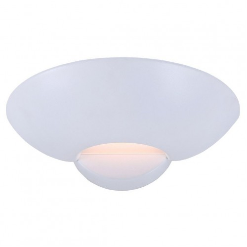 Бра ARTE LAMP A7118AP-1WH INTERIOR