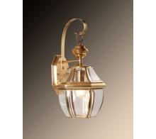 Светильник для улицы A7823AL-1AB ARTE LAMP VITRAGE