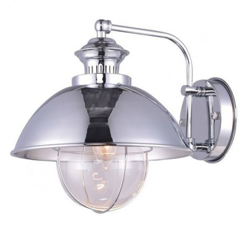 Бра ARTE LAMP A8024AP-1CC NAUTILUS