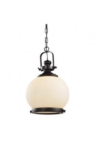 Светильник подвесной ARTE LAMP A8025SP-1CK NAUTILUS