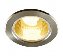 Светильник встраиваемый ARTE LAMP A8043PL-1SS TECHNIKA