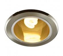 Светильник встраиваемый ARTE LAMP A8044PL-1SS TECHNIKA