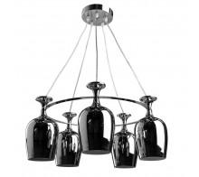 Люстра подвесная ARTE LAMP A8071LM-5CC RONDO