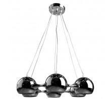 Люстра подвесная ARTE LAMP A8072LM-6CC RONDO