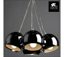 Люстра подвесная ARTE LAMP A8072SP-7CC RONDO