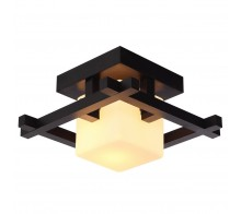 Светильник потолочный ARTE LAMP A8252PL-1CK WOODS