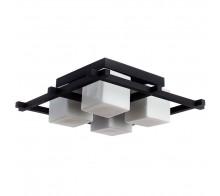 Люстра потолочная ARTE LAMP A8252PL-4CK WOODS