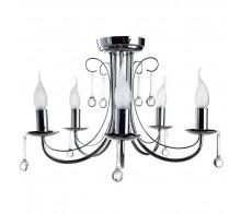 Люстра потолочная ARTE LAMP A8548PL-5CC SPERANZA