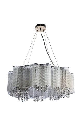 Люстра подвесная A8560SP-8CL ARTE LAMP TWINKLE