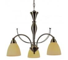 Люстра подвесная ARTE LAMP A8612LM-3AB PANNA