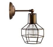 Спот ARTE LAMP A9182AP-1BZ INTERNO, A9182AP-1BZ