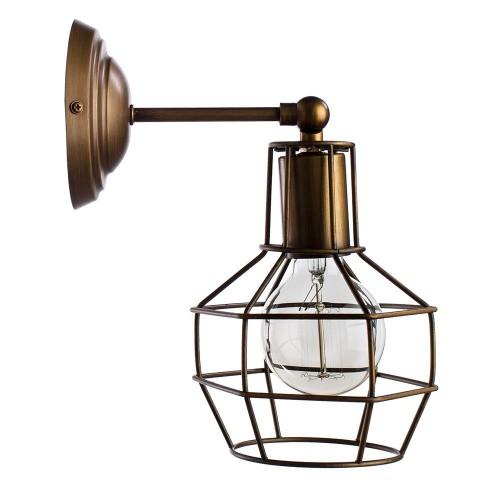 Спот ARTE LAMP A9182AP-1BZ INTERNO