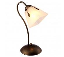 Лампа настольная ARTE LAMP A9233LT-1BR AVANTI