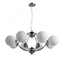 Люстра подвесная ARTE LAMP A9432SP-8CC PALLA