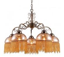Люстра подвесная A9560LM-5AB ARTE LAMP PERLINA