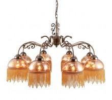 Люстра подвесная A9560LM-8AB ARTE LAMP PERLINA