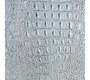 Декоративная панель SIBU CROCO Silver PF met/Silver, CROCO Silver PF met/Silver