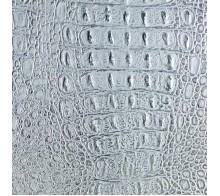 Декоративная панель SIBU CROCO Silver PF met/Silver