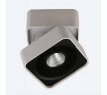 Светильник накладной Donolux DL18409/11WW-SQ