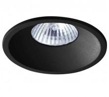 Светильник точечный DONOLUX DL18412/11WW-R Black