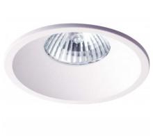 Светильник точечный DONOLUX DL18412/11WW-R White