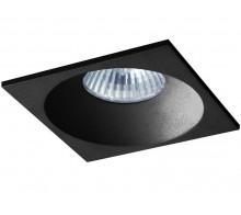 Светильник точечный DONOLUX DL18412/11WW-SQ Black