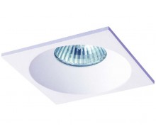 Светильник точечный DONOLUX DL18412/11WW-SQ White