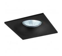 Светильник точечный DONOLUX DL18413/11WW-SQ Black