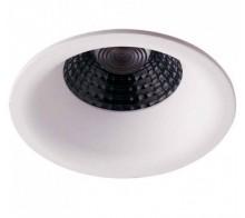 Светильник светодиодный встраиваемый DONOLUX DL18414/11WW-R White