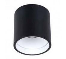 Светильник накладной Donolux DL18416/11WW-R Black/White