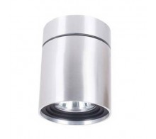 Светильник накладной потолочный Donolux DL18426/11WW-R Alu