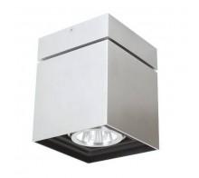 Светильник накладной потолочный Donolux DL18426/11WW-SQ Alu