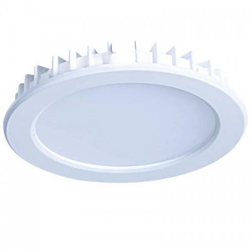 Светильник светодиодный встраиваемый DONOLUX DL18452/3000-White R