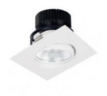 Светильник встраиваемый Donolux DL18461/01WW-White SQ Dim