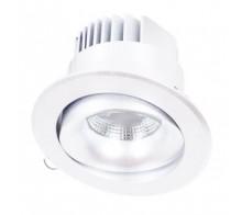 Светильник встраиваемый Donolux DL18465/01WW-White R Dim