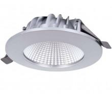 Светильник встраиваемый DONOLUX DL18466/01WW-Silver R Dim