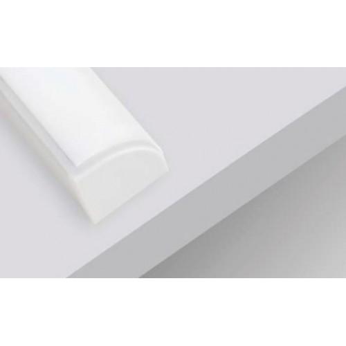 Профиль для светодиодной ленты накладной Donolux DL18503